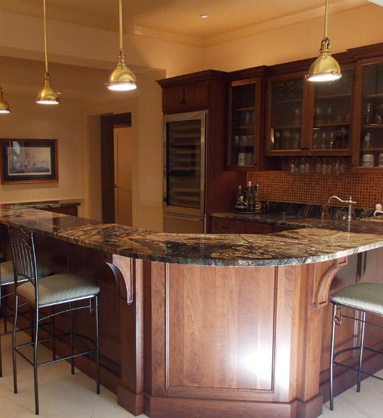 Kitchen Cabinets Wilmington Nc: Cabinet Showroom, Custom Cabinets